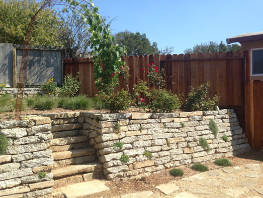 California Nativescapes Installation Services